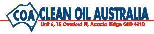 Clean Oil Australia
