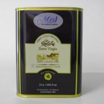 Extra Virgin 100% Olive Oil Mediterranean Taste 3 Litres