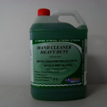 Hand Cleaner Heavy Duty With Glycerol 5 Litres