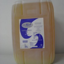 Moi Cottonseed Oil 20 Litres