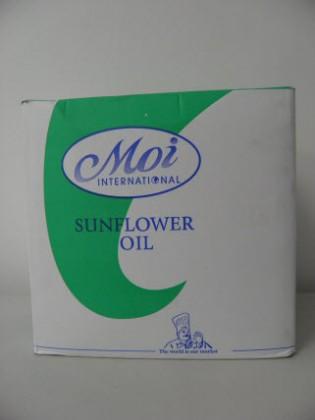 Moi Sunflower Oil 20 Litres