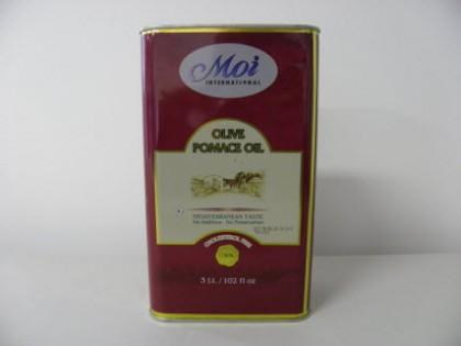 Olive Pomace Oil Mediterranean Taste 3 Litres